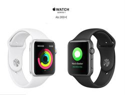 Angebote von Apple Store im Hamburg Prospekt