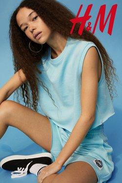 H&M Katalog ( 2 Tage übrig)