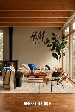 Angebote von Möbelhäuser im H&M Prospekt ( 29 Tage übrig)