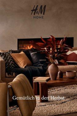 Angebote von Möbelhäuser im H&M Prospekt ( Mehr als 30 Tage)