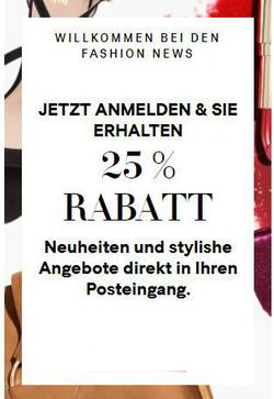 Angebote von H&M im Ludwigshafen am Rhein Prospekt