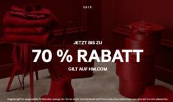 Angebote von H&M im Ravensburg Prospekt