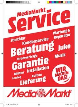 Angebote von Media Markt im Leipzig Prospekt