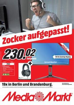 Media Markt Katalog ( 3 Tage übrig)