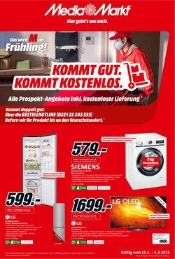 Media Markt Katalog ( 4 Tage übrig )