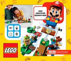 Lego Katalog ( Abgelaufen )
