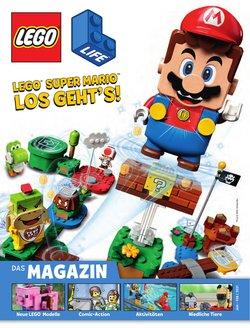 Lego Katalog ( 8 Tage übrig )