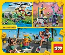 Angebote von Spielzeug und Baby im Lego Prospekt ( Mehr als 30 Tage)