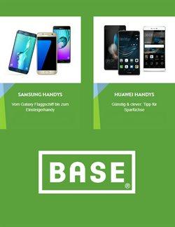 Angebote von BASE im Berlin Prospekt