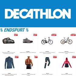 Decathlon Katalog ( Läuft morgen ab )