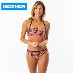 Angebote von Sportgeschäfte im Decathlon Prospekt ( 28 Tage übrig)