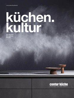 Contur Küchen Katalog ( Mehr als 30 Tage )