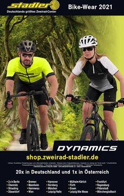 Zweirad Stadler Katalog ( Mehr als 30 Tage )