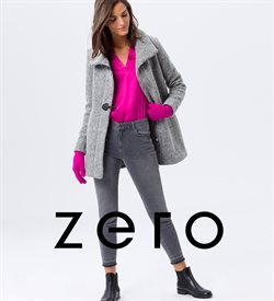 Zero Katalog ( Mehr als 30 Tage )