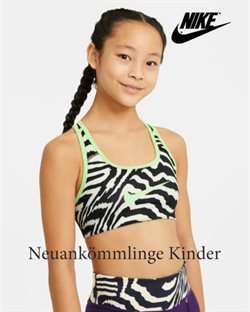 Nike Katalog ( 5 Tage übrig )