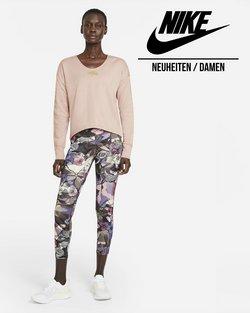 Angebote von Nike im Nike Prospekt ( 7 Tage übrig)