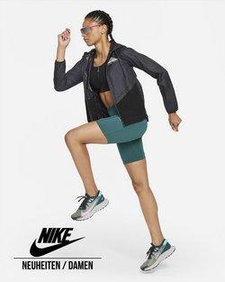 Angebote von Sportgeschäfte im Nike Prospekt ( 26 Tage übrig)