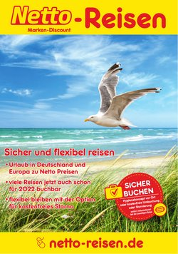 Netto Marken-Discount Katalog ( Mehr als 30 Tage)