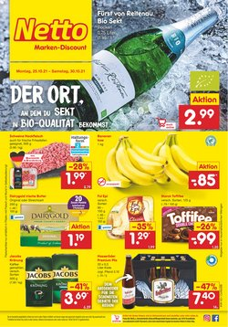 Netto Marken-Discount Katalog ( 2 Tage übrig)
