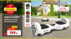 Angebote von Discounter im Netto Marken-Discount Prospekt in Celle