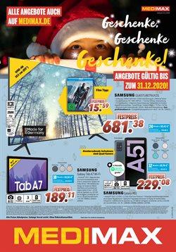 MEDIMAX Katalog in Grevenbroich ( Abgelaufen )