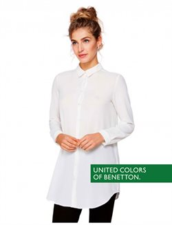 Angebote von United Colors Of Benetton im Berlin Prospekt