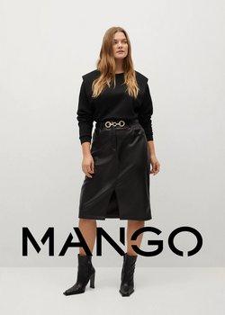 Mango Katalog ( 10 Tage übrig )