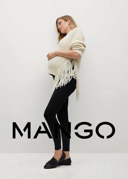 Mango Katalog ( 4 Tage übrig )