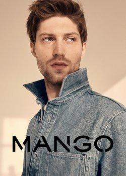 Mango Katalog ( 2 Tage übrig )