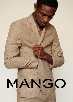 Mango Katalog ( 16 Tage übrig )