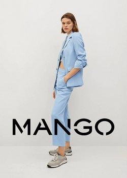 Mango Katalog ( Mehr als 30 Tage )