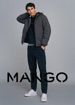Mango Katalog ( 7 Tage übrig )