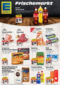 Edeka Frischemarkt Katalog ( Abgelaufen )