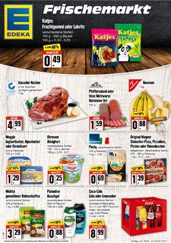 Edeka Frischemarkt Katalog ( Gestern veröffentlicht )