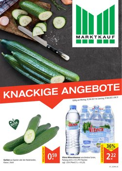 Marktkauf Katalog ( Neu)