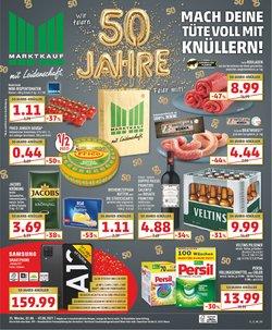 Marktkauf Katalog ( Läuft morgen ab)