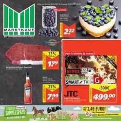 Marktkauf Katalog ( Gestern veröffentlicht)