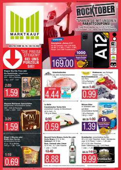 Marktkauf Katalog ( 2 Tage übrig)