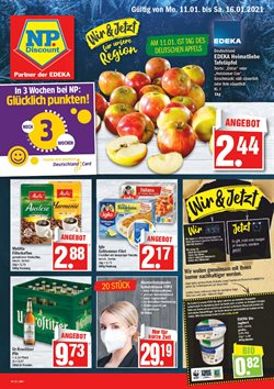 NP Discount Katalog ( Abgelaufen )