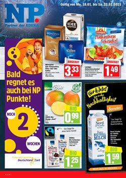 NP Discount Katalog ( Läuft morgen ab )