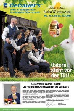 Gebauer's Katalog ( Abgelaufen )