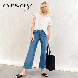Orsay Katalog ( Mehr als 30 Tage)