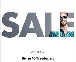 Angebote von Olymp im Berlin Prospekt