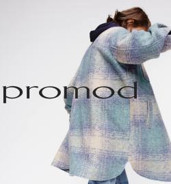 Angebote von Promod im promod Prospekt ( Mehr als 30 Tage)
