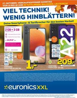 Euronics Katalog ( Läuft morgen ab)