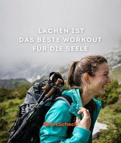 Sportscheck Katalog ( 7 Tage übrig )