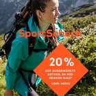 Sportscheck Katalog ( 17 Tage übrig )