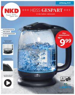 NKD Katalog ( 2 Tage übrig )