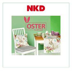 NKD Katalog ( Mehr als 30 Tage )