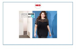 NKD Katalog ( Gestern veröffentlicht )